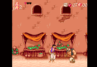 Скриншот из игры Fantasia