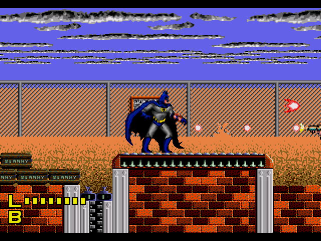 Скачать игру Batman: Revenge Of The Joker