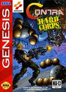 Contra — Hard Corps