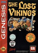 The Lost Vikings