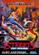 Streets Of Rage (Bare Knuckle)