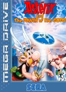 Asterix And The Power Of The Gods скачать