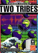 Populous 2 — Two Tribes