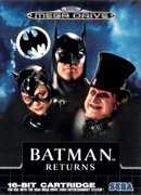 Batman Returns скачать