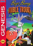Bugs Bunny In Double Trouble скачать