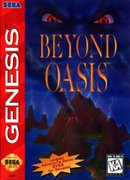 Beyond Oasis (The Story Of Thor)