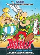 Asterix And The Great Rescue скачать