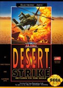 Desert Strike: Return To The Gulf скачать