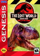 Jurassic Park 2: The Lost World скачать