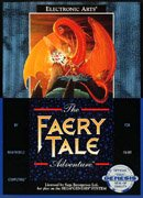 The FairyTale Adventure