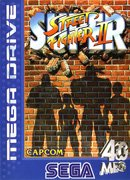 Super Street Fighter 2 — The New Challengers
