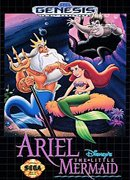 Ariel - The Little Mermaid