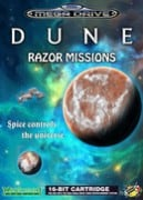 Dune: Razor Missions