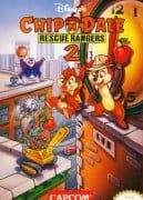 Chip And Dale Rescue Rangers 2