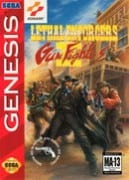 Lethal Enforcers II — Gun Fighters
